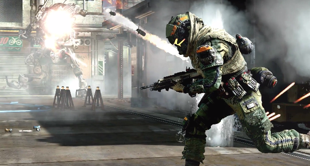 Titanfall getting DLC, Xbox 360 version lagging behind due to day one patch