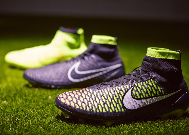 Nike changes the shape of football with Magista boot reveal, doesn't pity goalkeepers