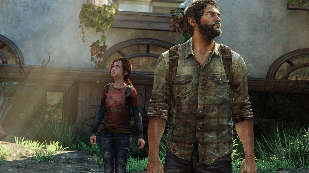 Troy Baker on The Last of Us film: 'You need to trust what they're doing'