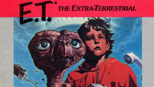 How the E.T. documentary chronicles the birth of the unsatisfied game consumer