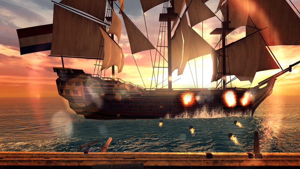 Assassin's Creed Pirates receives second major update