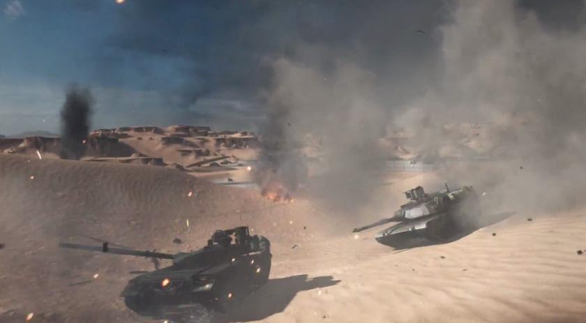 Battlefield 4 server rentals coming to consoles soon