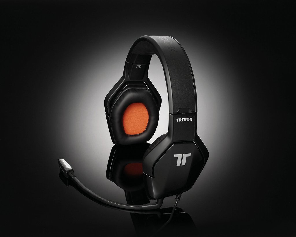 Mad Catz launching Xbox One Tritton headsets this summer