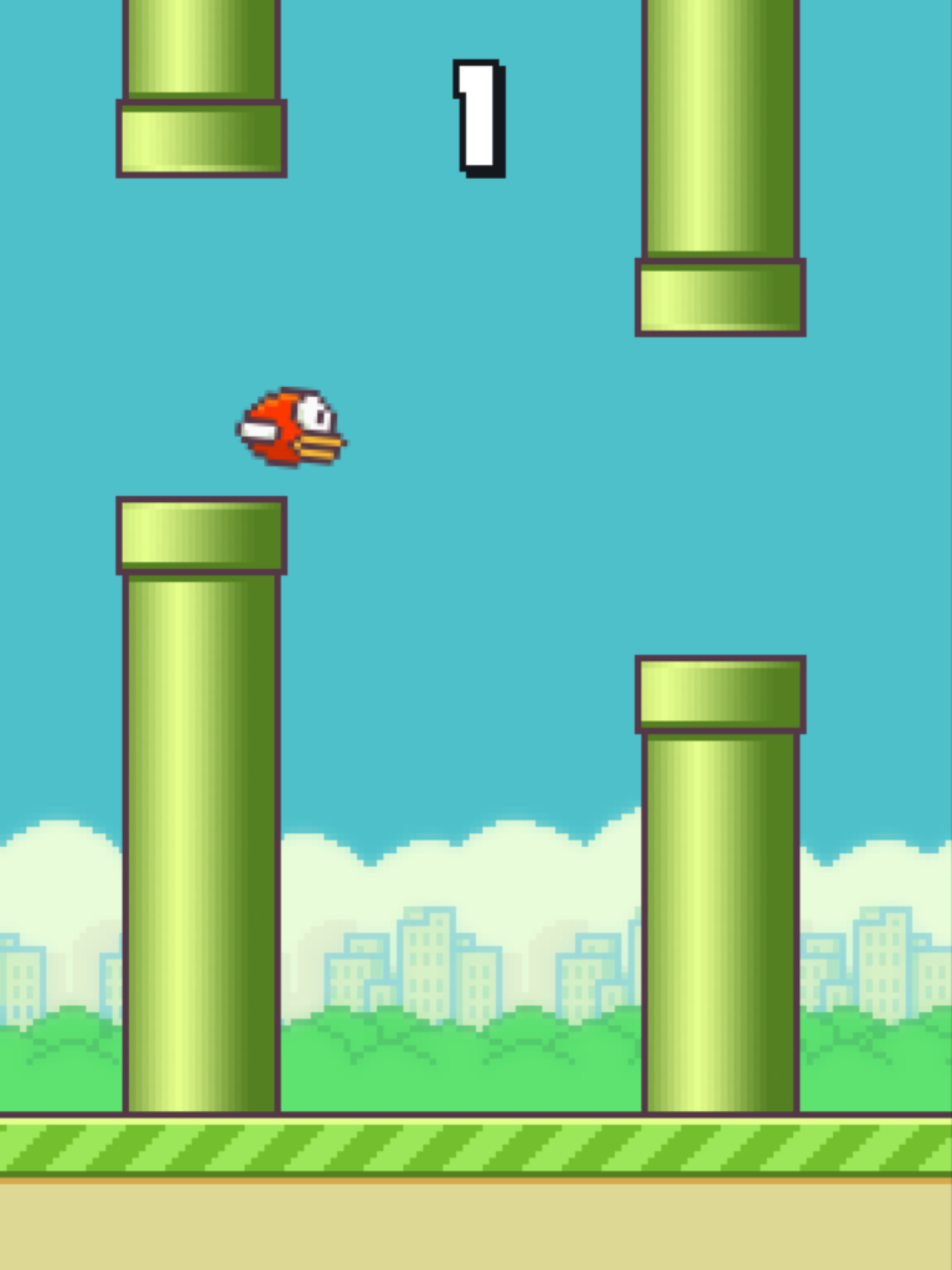 Flappy Bird could return, creator says