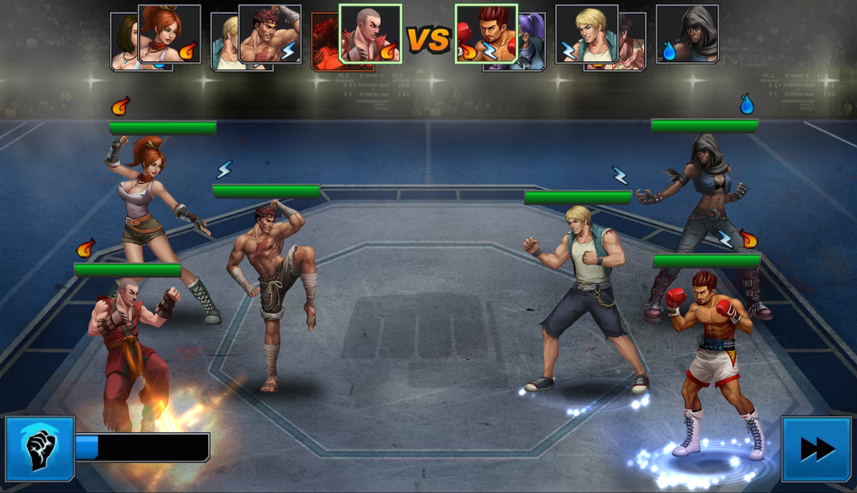 Android-exclusive Rage of the Immortals launches March 13