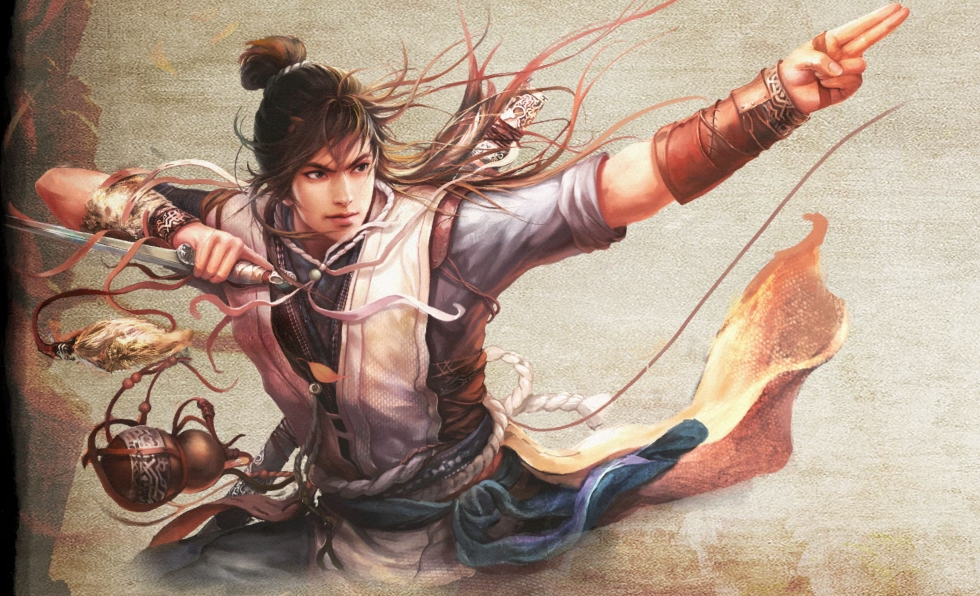 Free-to-play, martial arts-inspired MMORPG Swordsman 'coming soon'