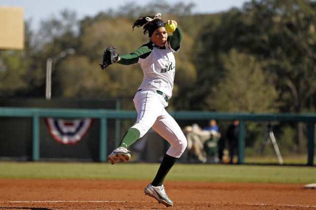Sara Nevins earned her fifth career no hitter on Friday.