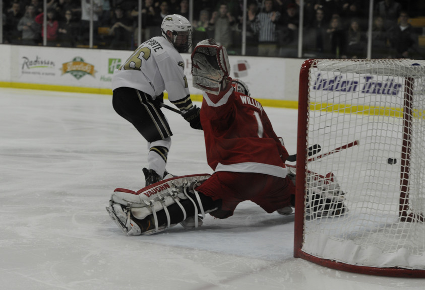 Could we see an All-MAC/CCHA NCHC Title Game?