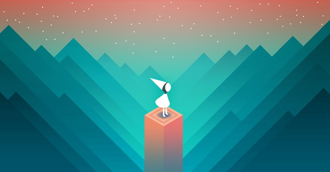 Monument Valley: the quest for a game everyone can finish