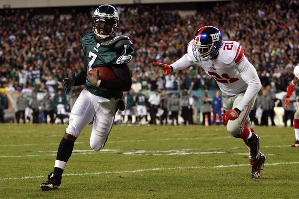 Michael Vick visiting the Jets, could shake up their QB situation