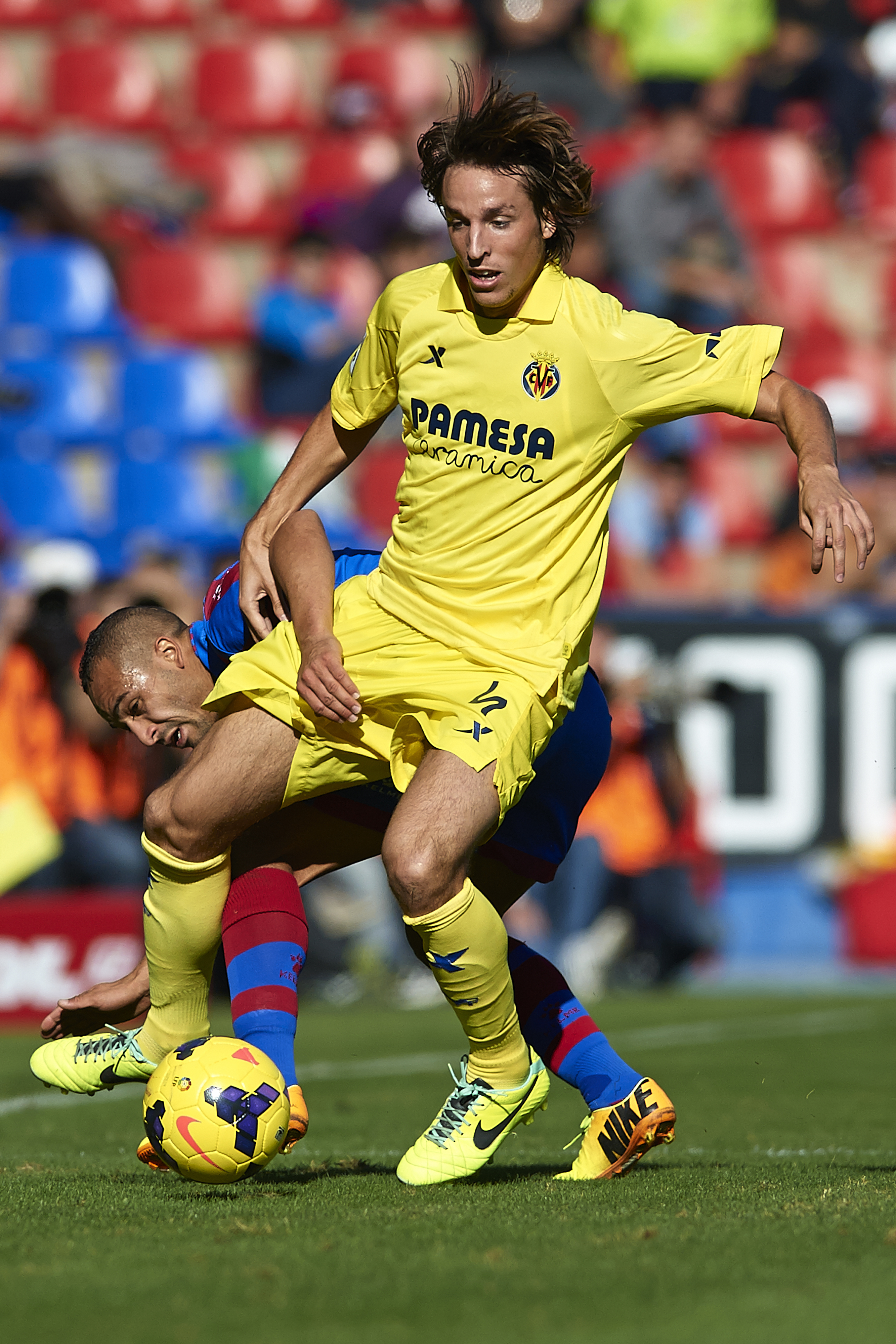 My man of the match versus Athletic Club--Tomas Pina