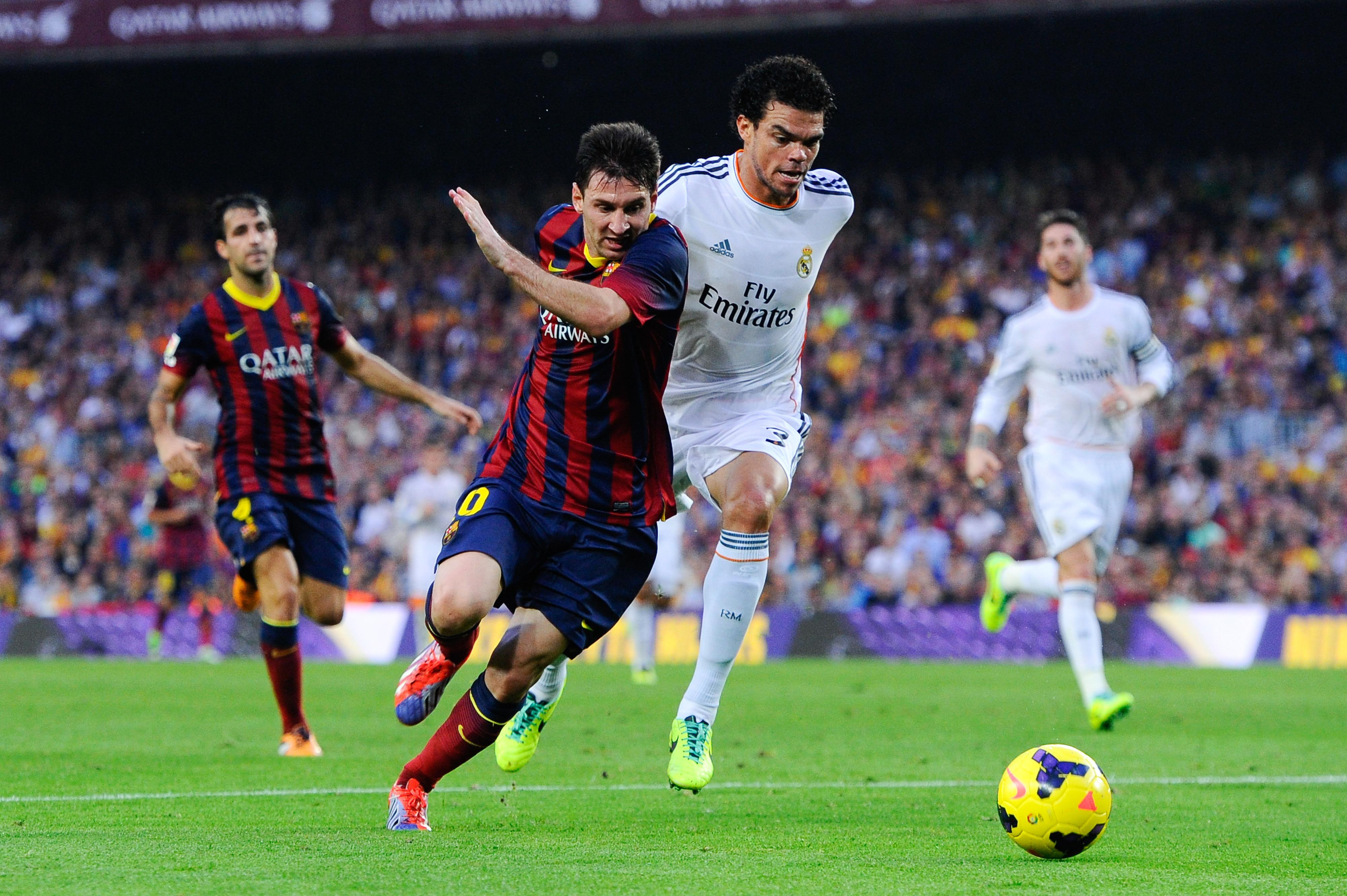 Real Madrid vs. Barcelona, El Clásico: A guide