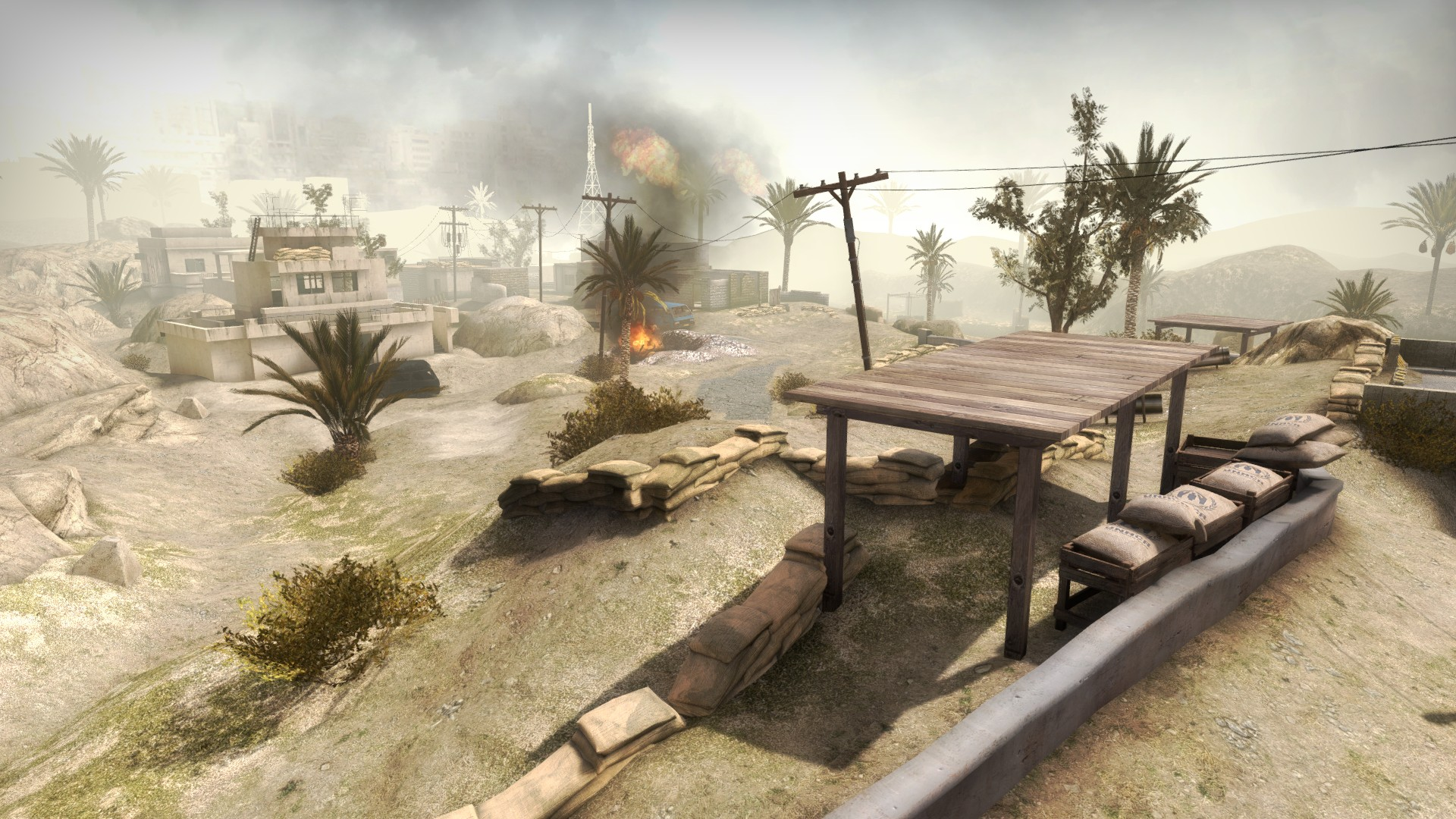Insurgency's first major update Molotov Spring to add free maps, game modes
