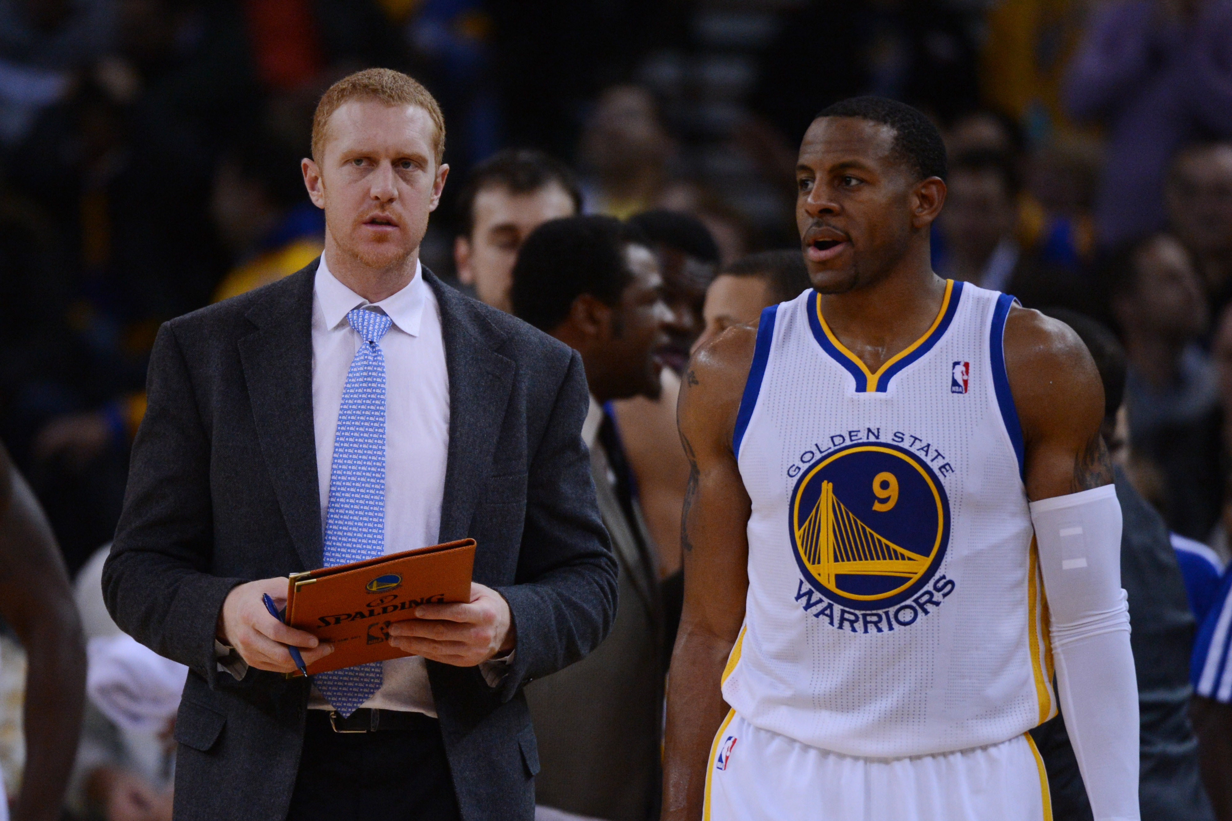 Mark Jackson reassigns rising assistant coach Brian Scalabrine, according to report
