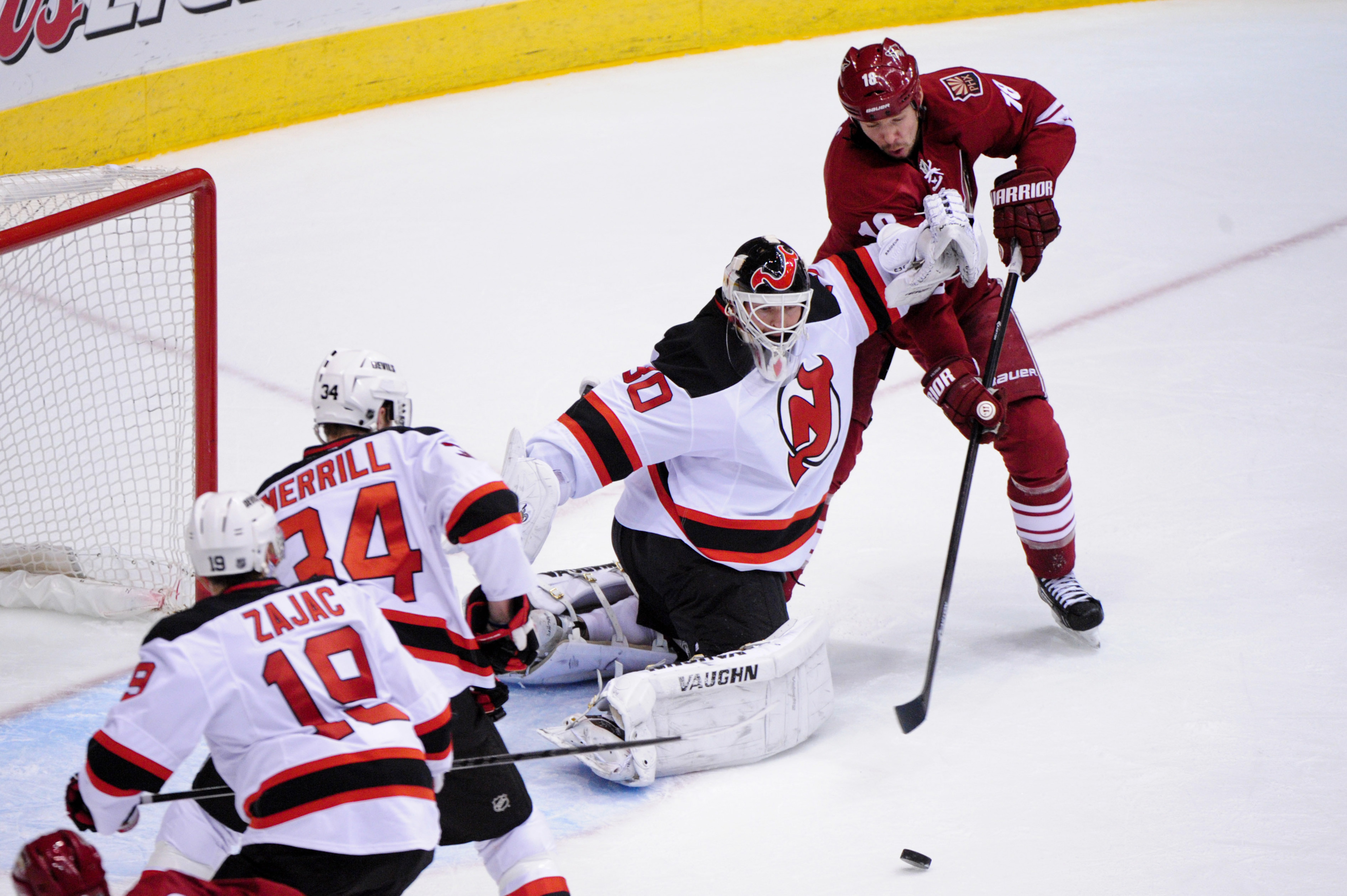 New Jersey Devils Vs Phoenix Coyotes Game Preview 73 All About