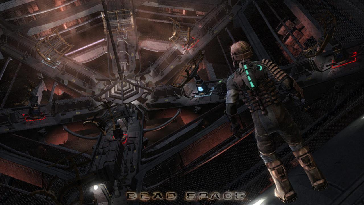 Dead Space is free on Origin until May 8