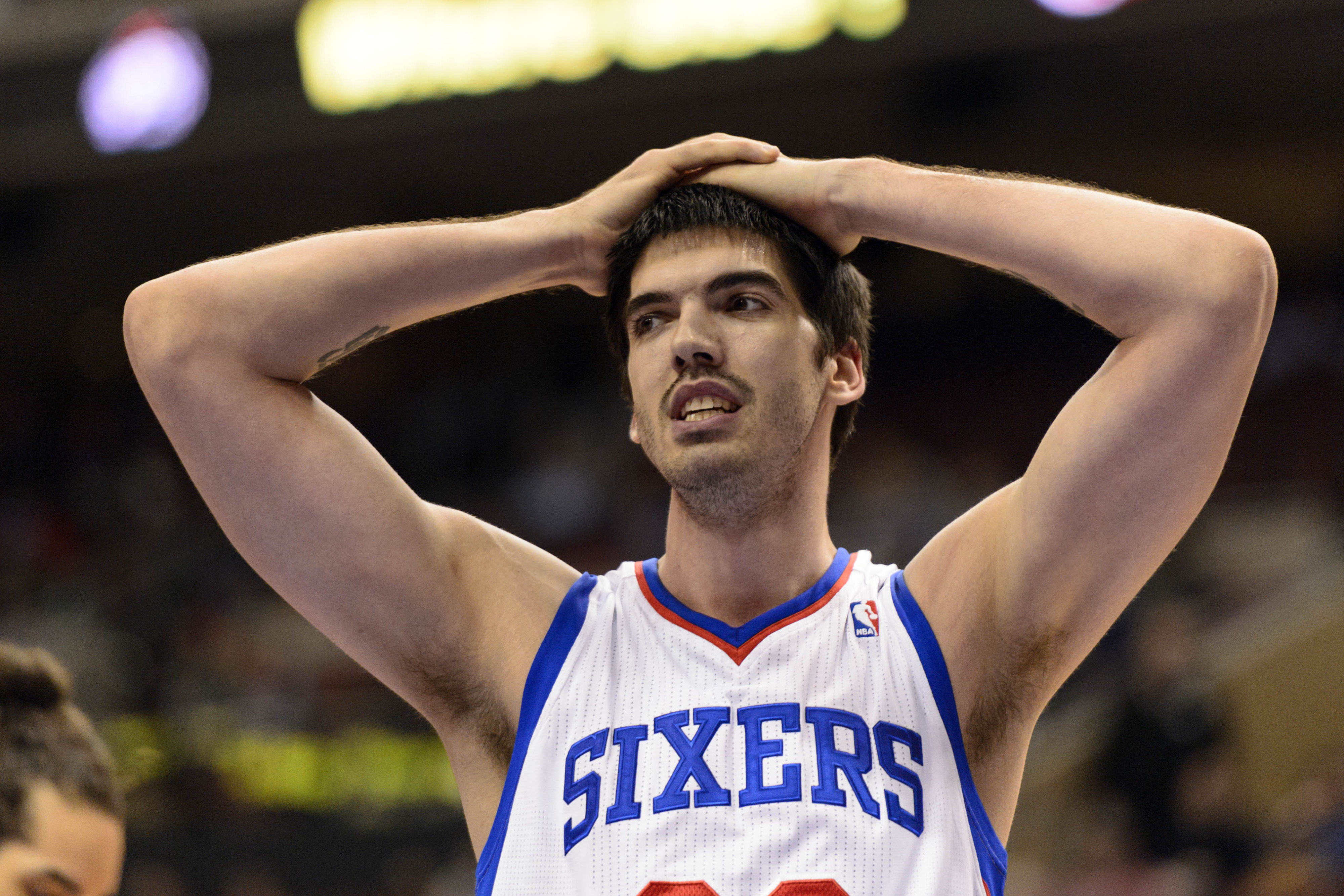 Will the Sixers' longest losing streak in history ever end?