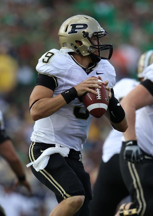 Bowl Season could have the NIU Huskies vs Purdue Boilermakers in Dallas.