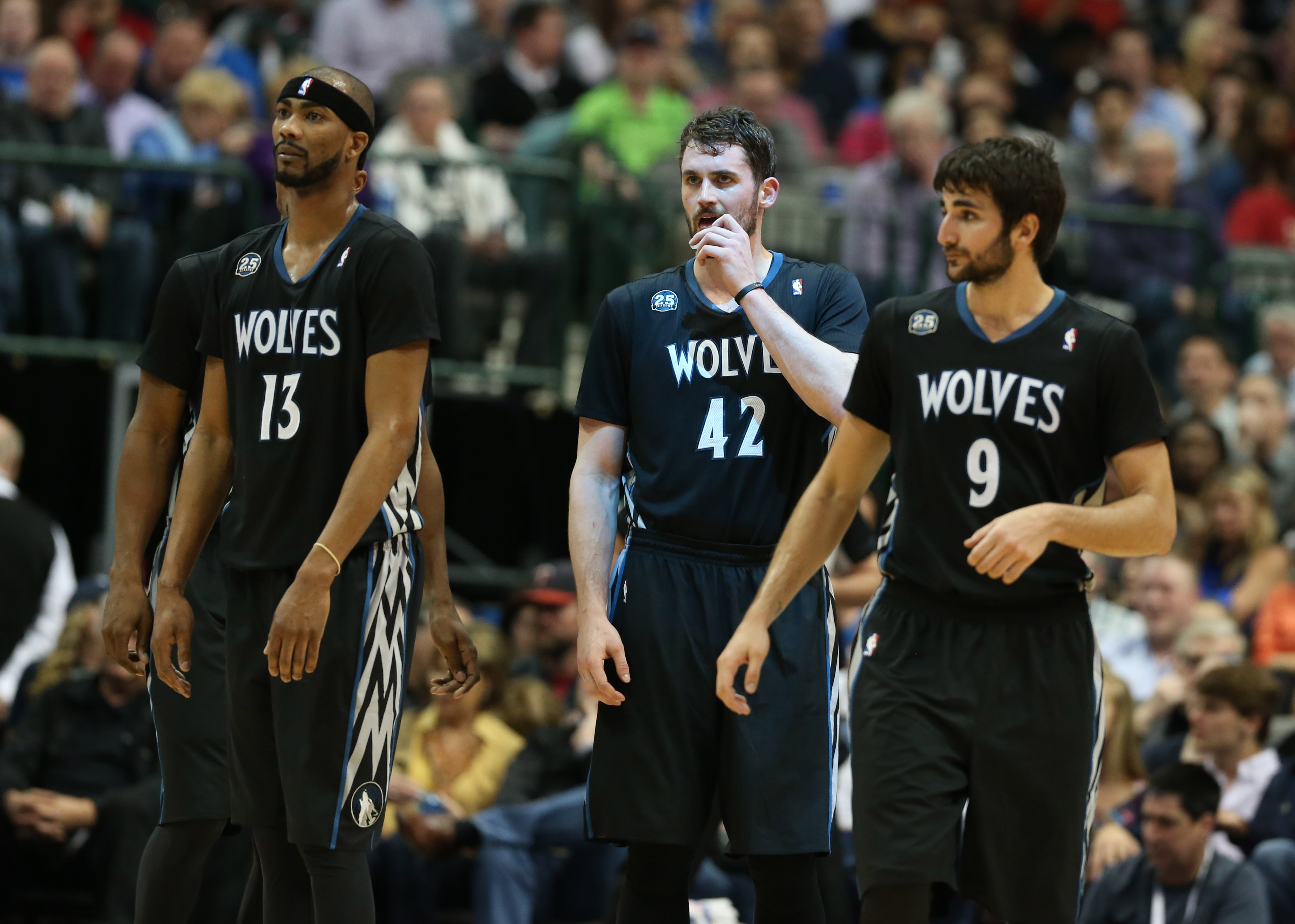 Timberwolves, Mavericks and Suns could become best non-playoff teams in modern NBA history