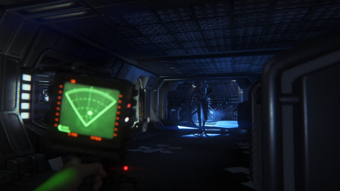 Alien: Isolation launches Oct. 7