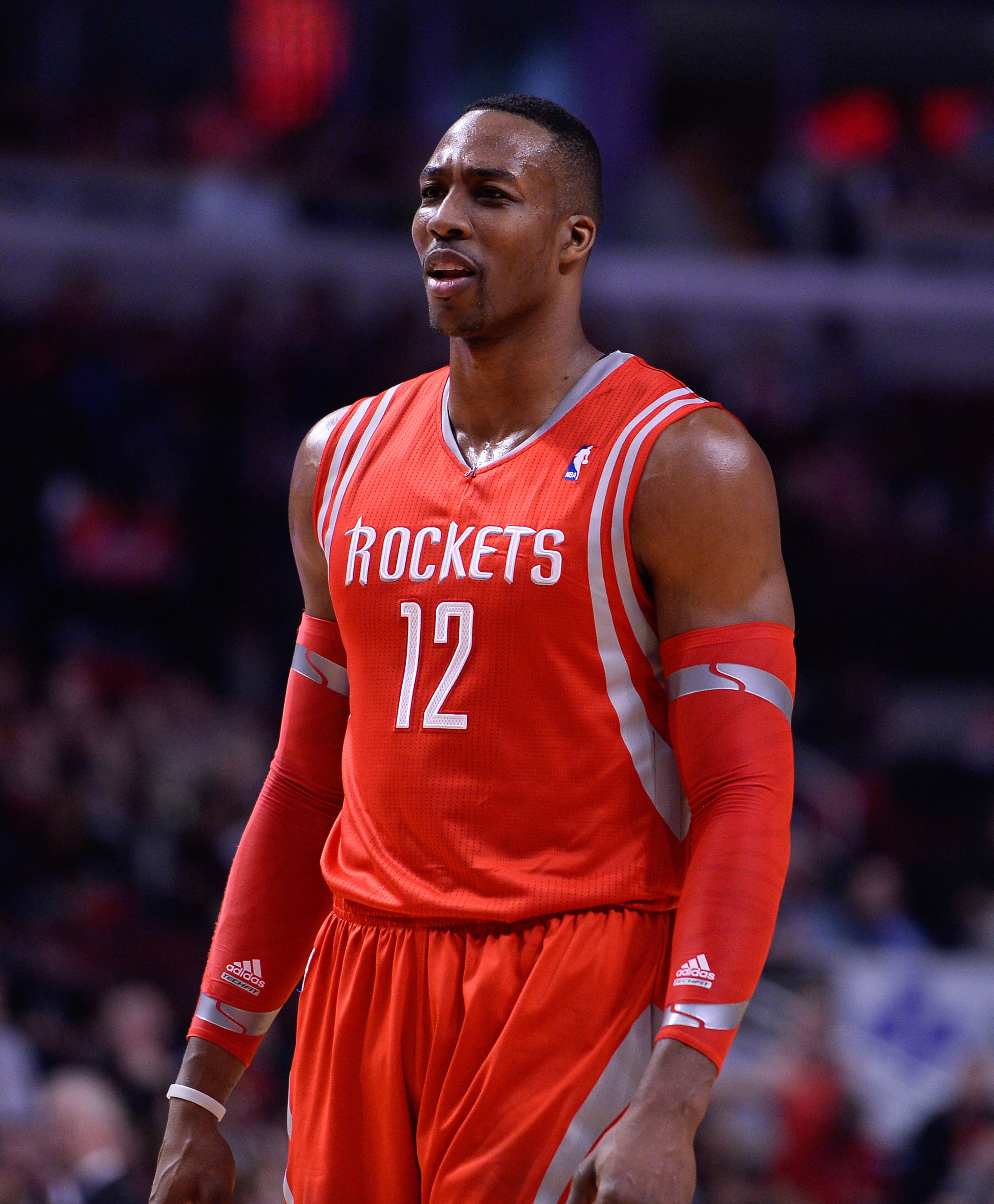 Dwight Howard out against the Clippers on Saturday, per report