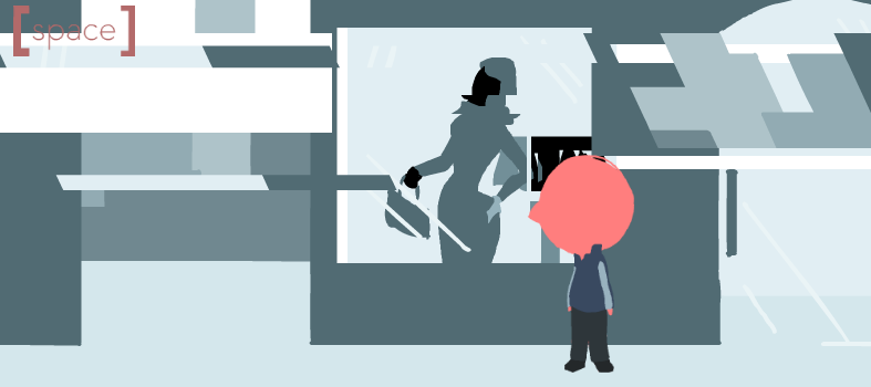 Take a walk with Alzheimer's disease in this short video game