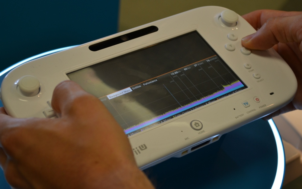 Minor Wii U system software 4.1.0 update introduces system stability improvements