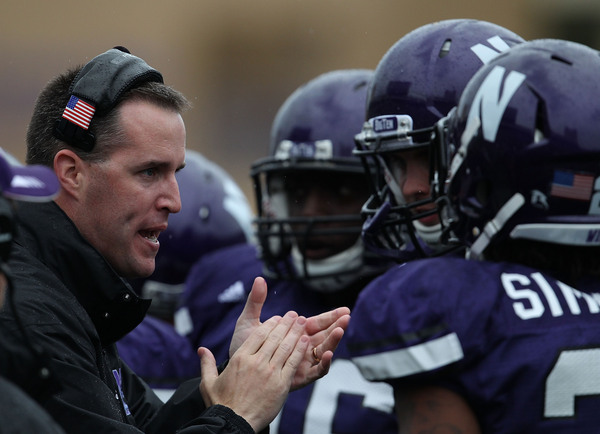 Why Northwestern should negotiate with its football players