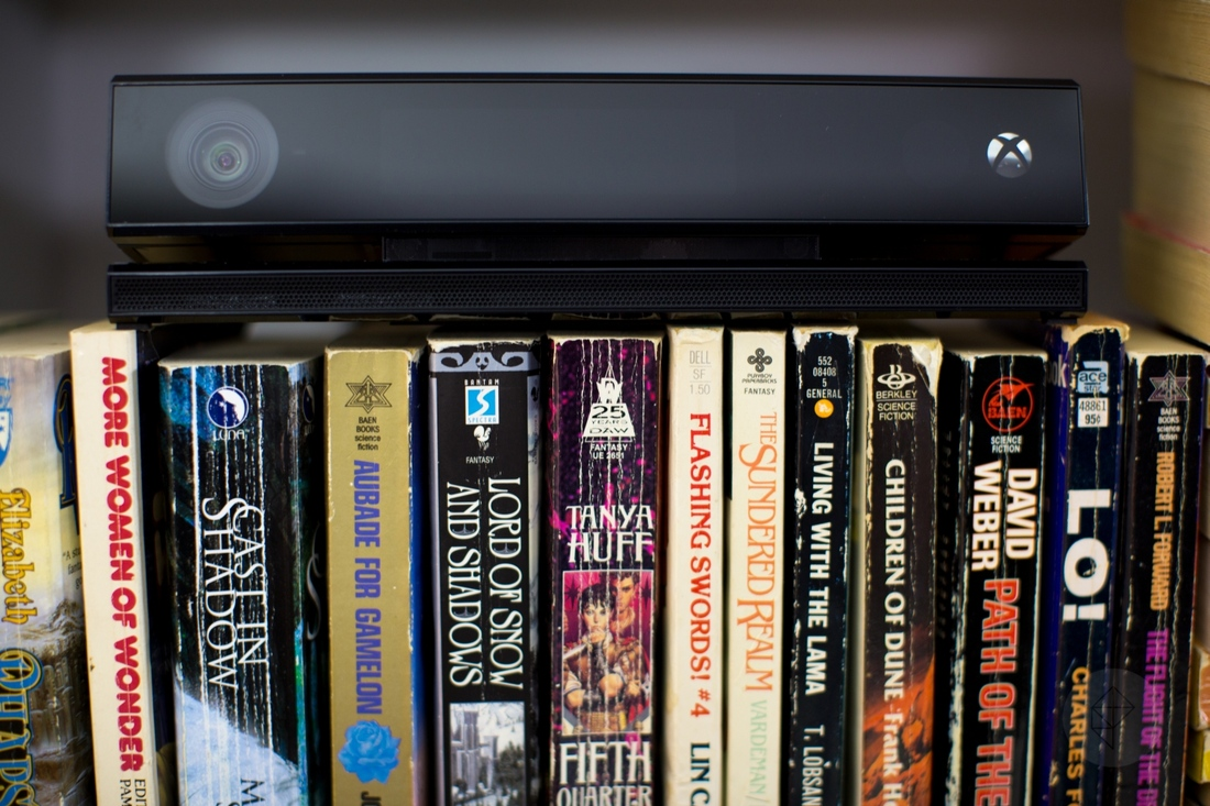 Xbox One external game storage support 'coming soon'