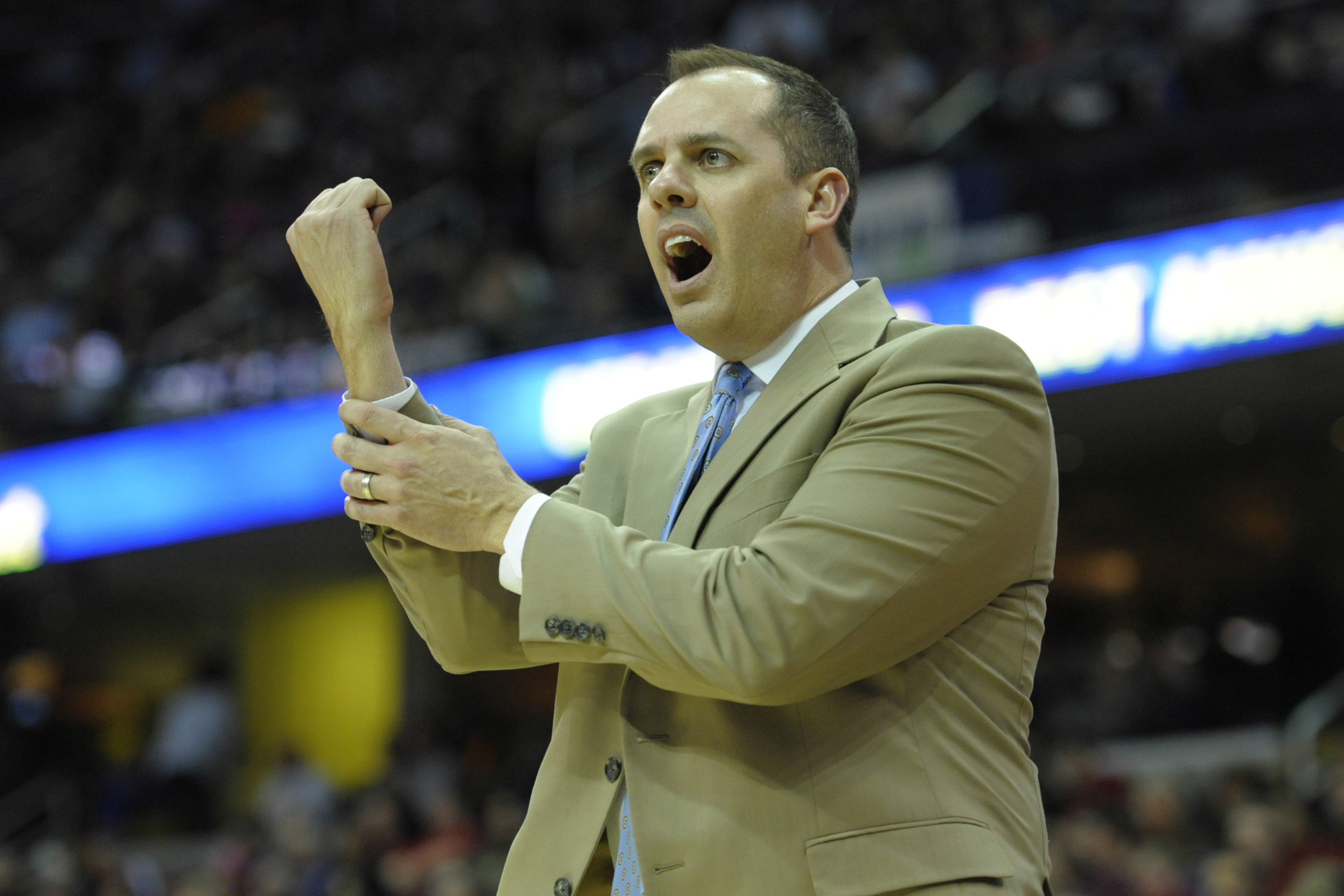 Frank Vogel orders Pacers to keep complaints in house