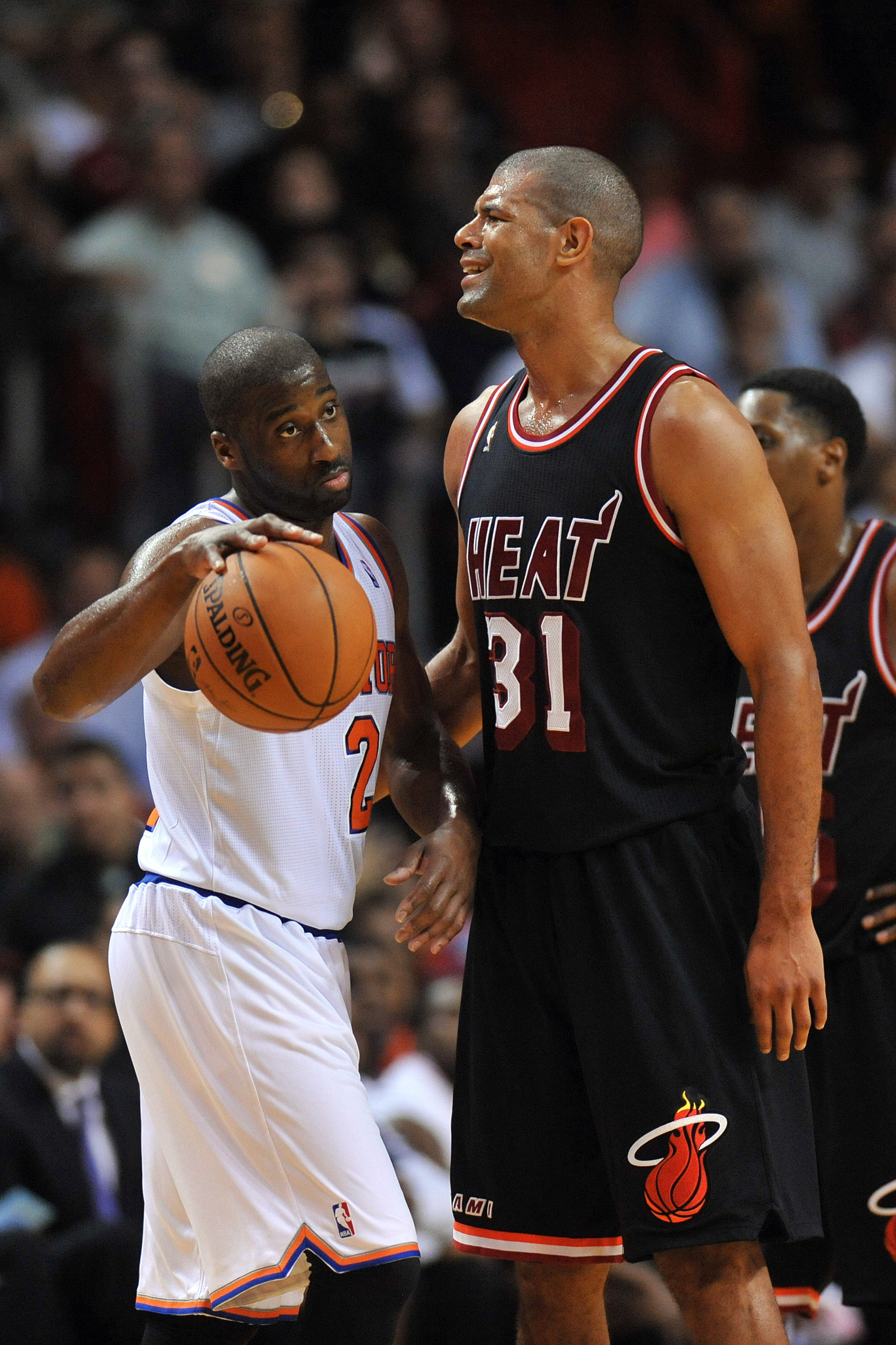NBA schedule: Knicks meet Heat in potential playoff preview