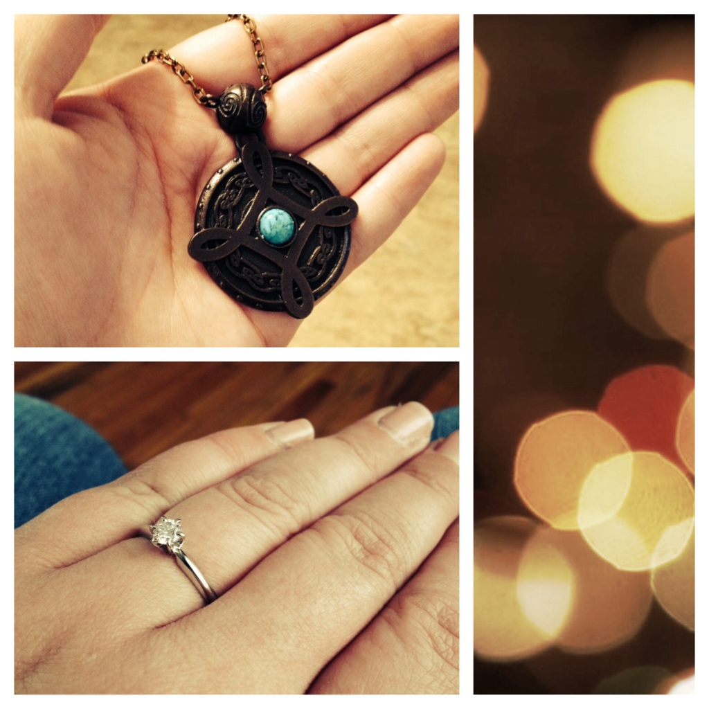 Gamer proposes with a Skyrim enchanted item