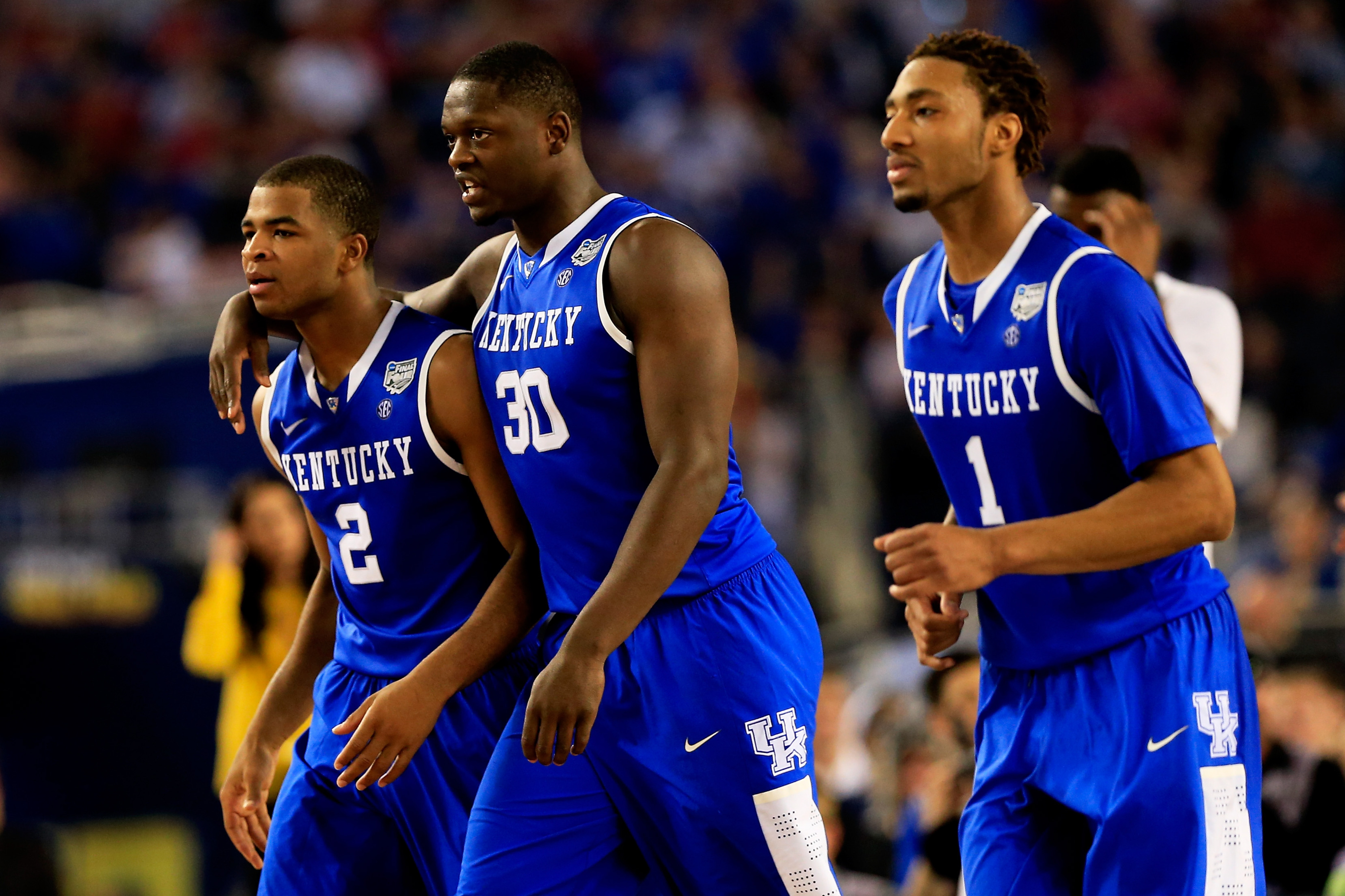 Kentucky prospects will make NBA Draft decisions later