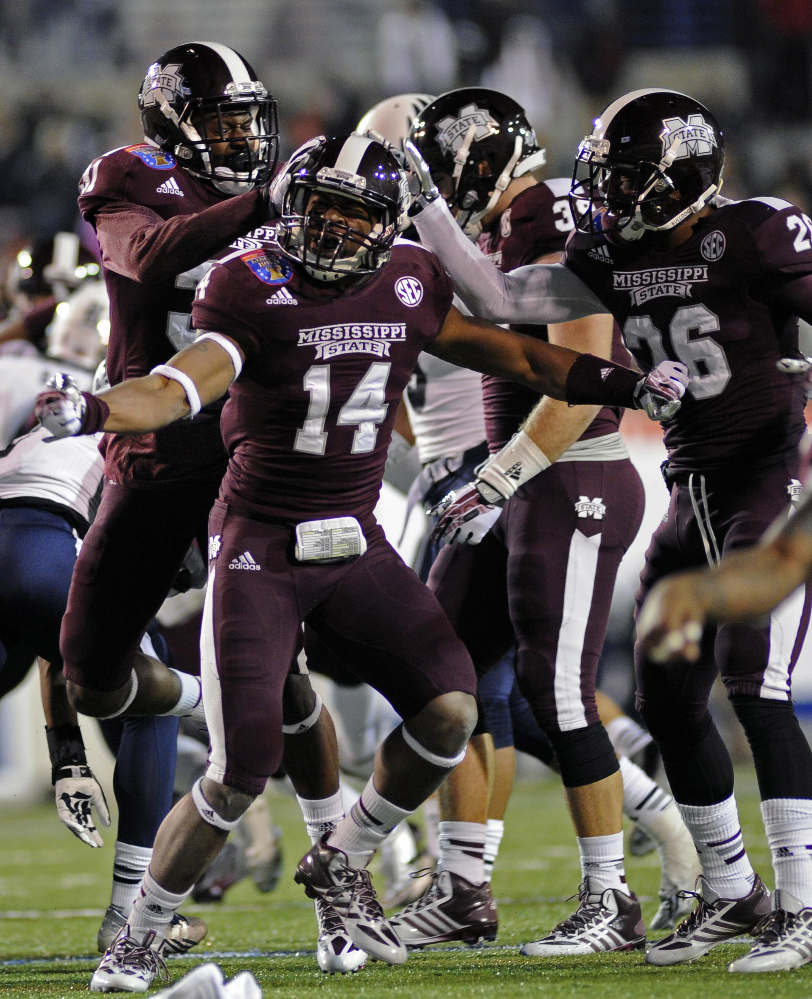 What changes could be in store for MSU's uniforms this year? We may find out Thursday