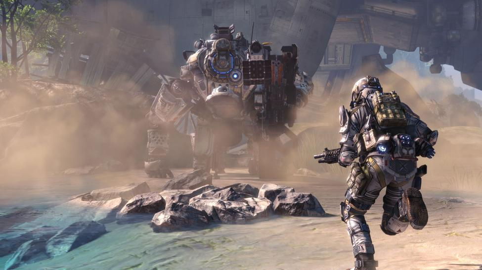 Titanfall Private Match details expanded in patch notes