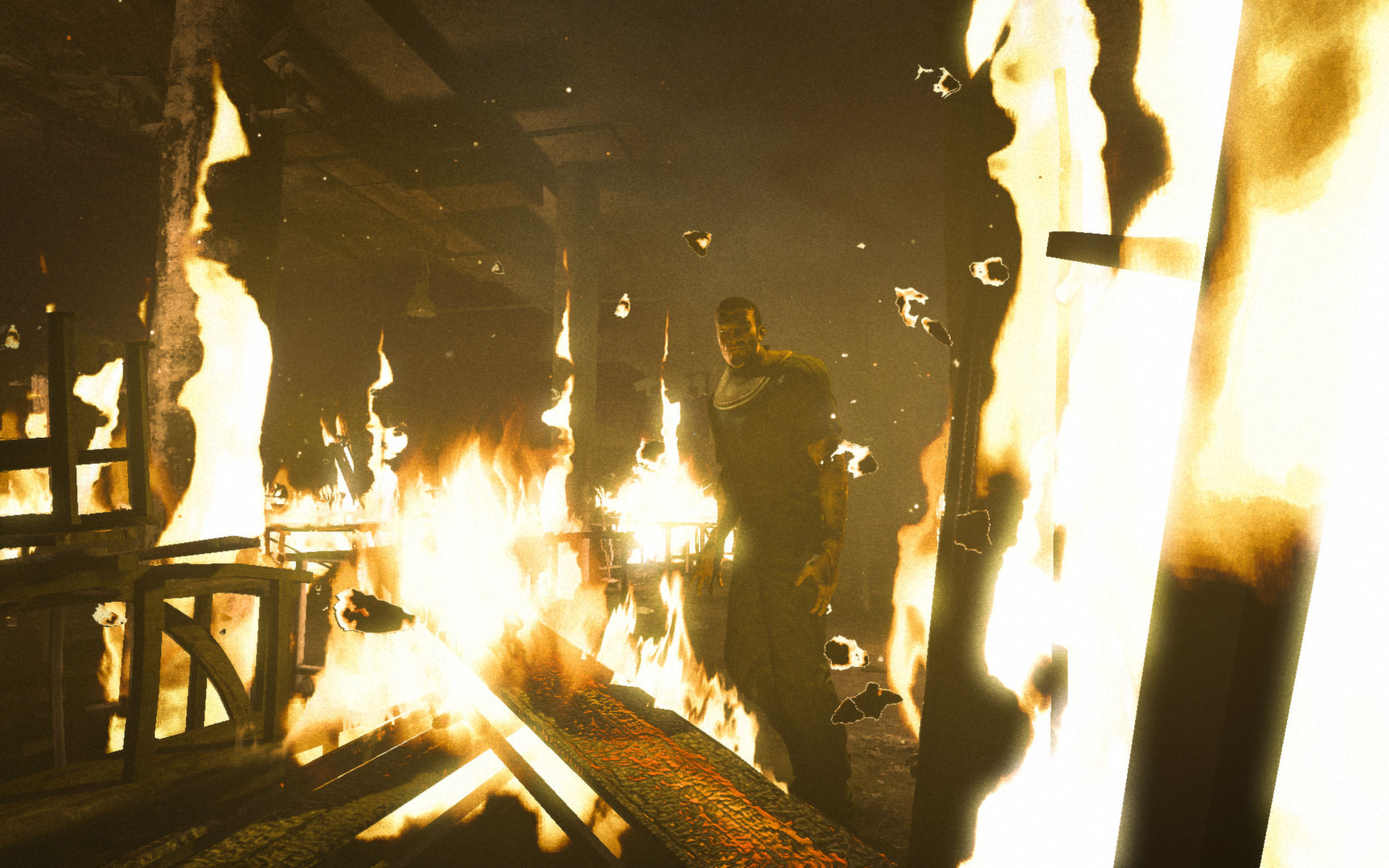 Outlast Whistleblower delayed to May release for PS4, PC