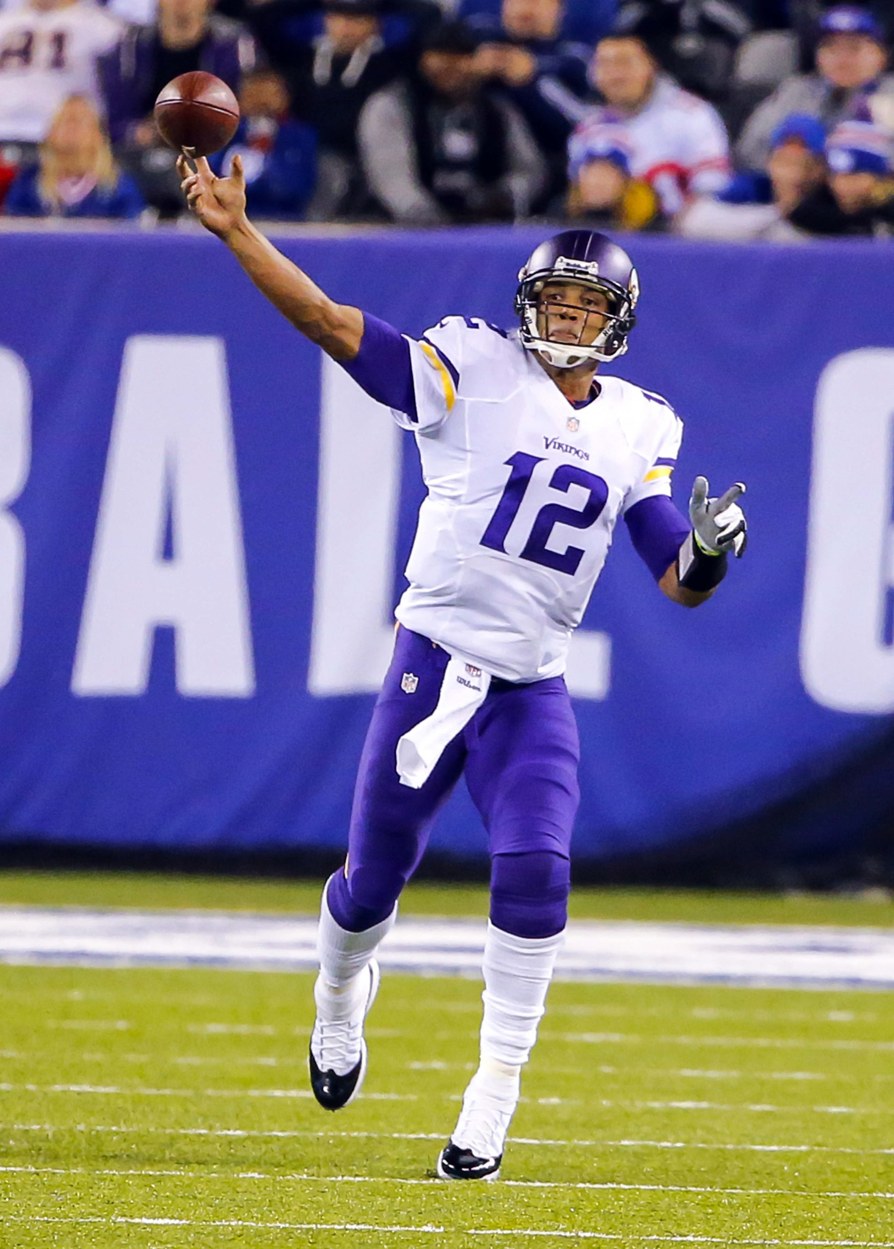 Josh Freeman will work out for New York