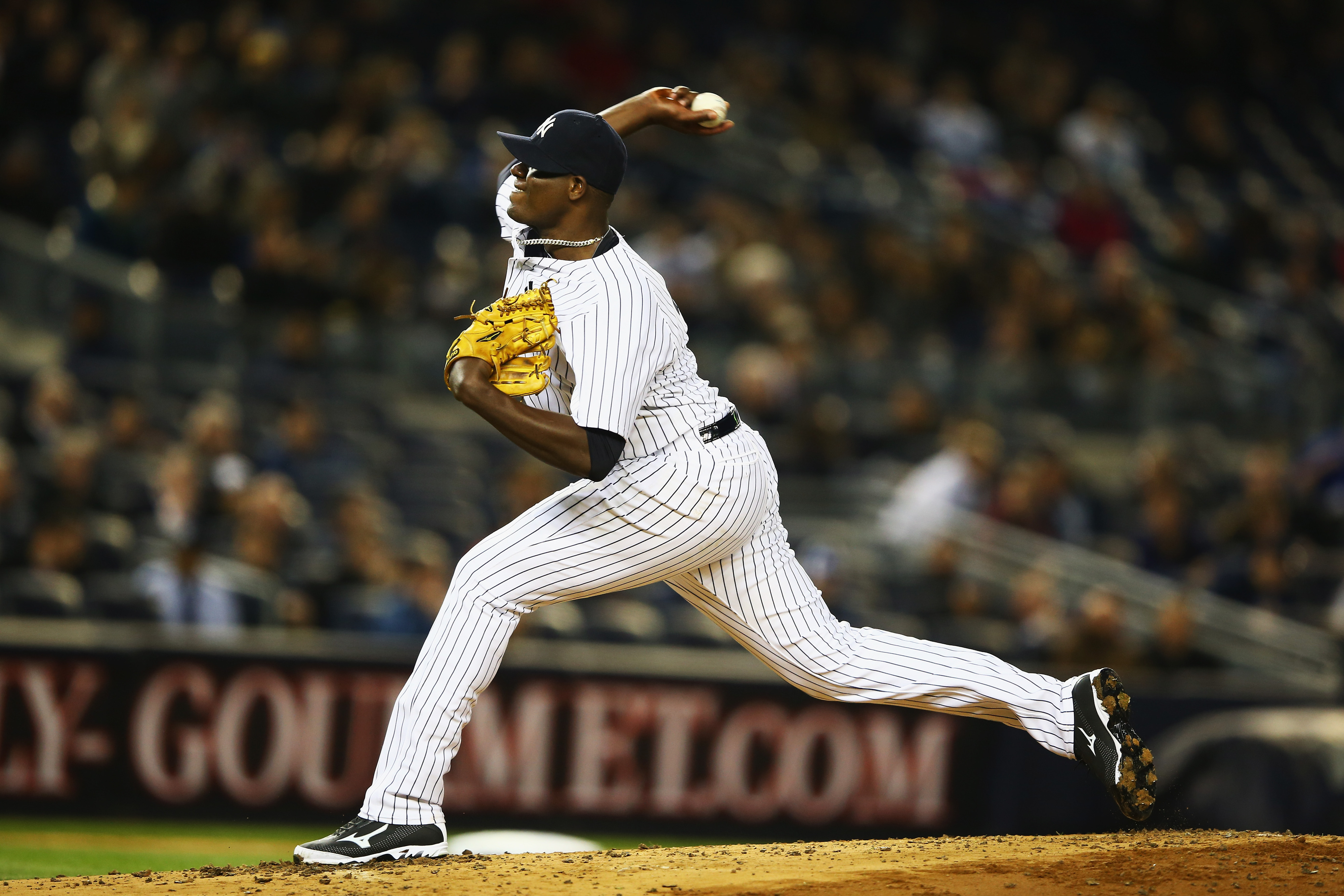 Pineda's slider follows in a long Yankee tradition of success, from Sparky to Coney