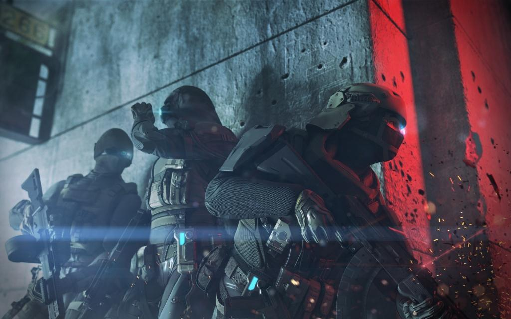 How positive reinforcement changed Tom Clancy's Ghost Recon Phantoms