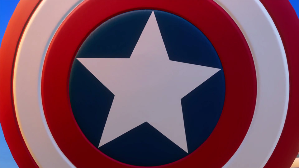 Disney and Marvel unveiling Disney Infinity collaboration soon