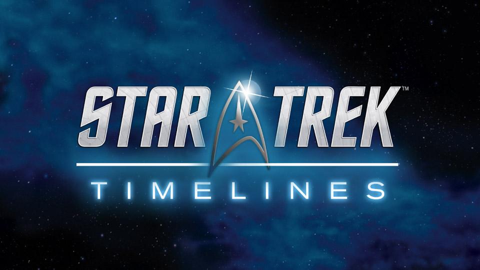 Star Trek Timelines creator aims to go where few Trek games have gone before