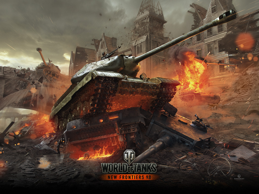 World of Tanks Frontiers update to introduce Historical Battles April 17