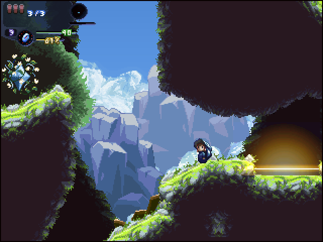 Starbound studio is helping to bring metroidvania RPG Heart Forth, Alicia to new platforms