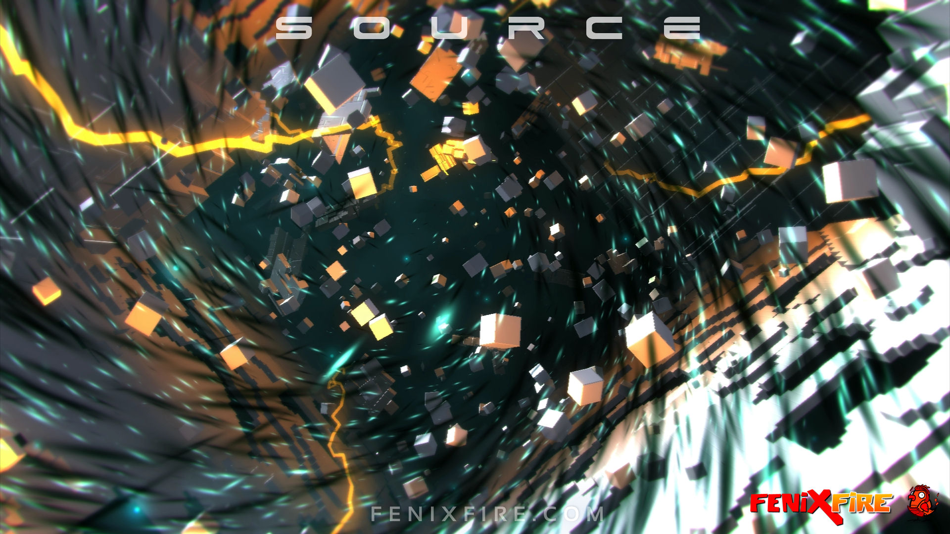 Fenix Fire launches Kickstarter campaign for arcade adventure Source