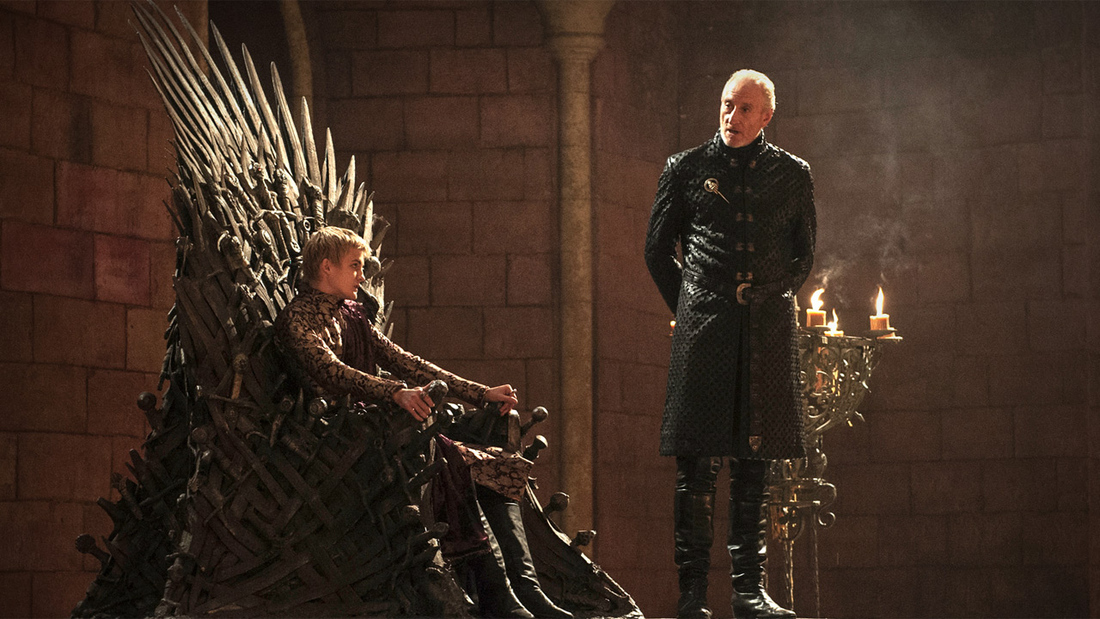 Game of Thrones is the first 'free-to-play' TV show, and gaming is racing to catch up