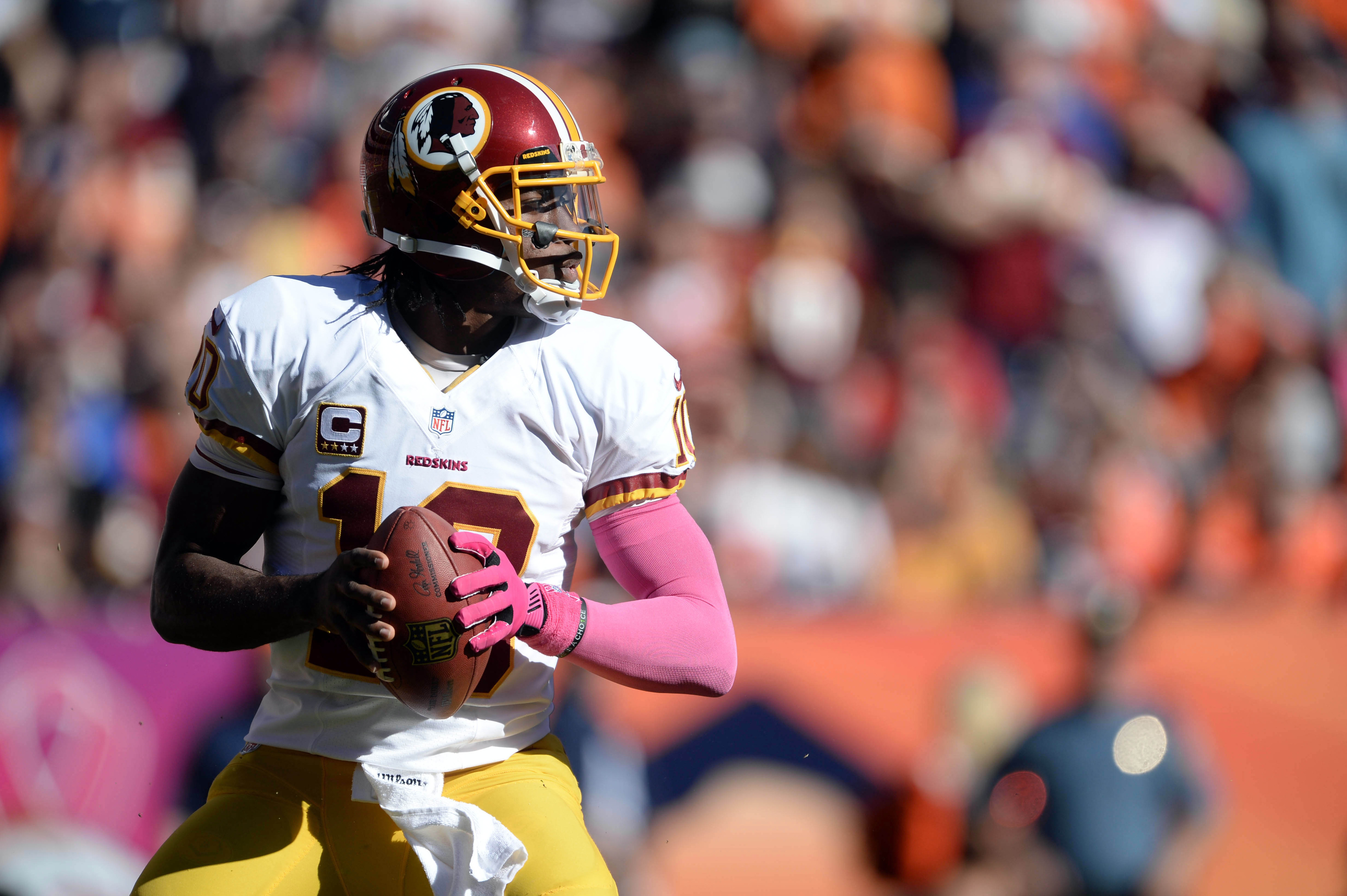 Redskins, Texans highlight teams that could go from worst to first next season