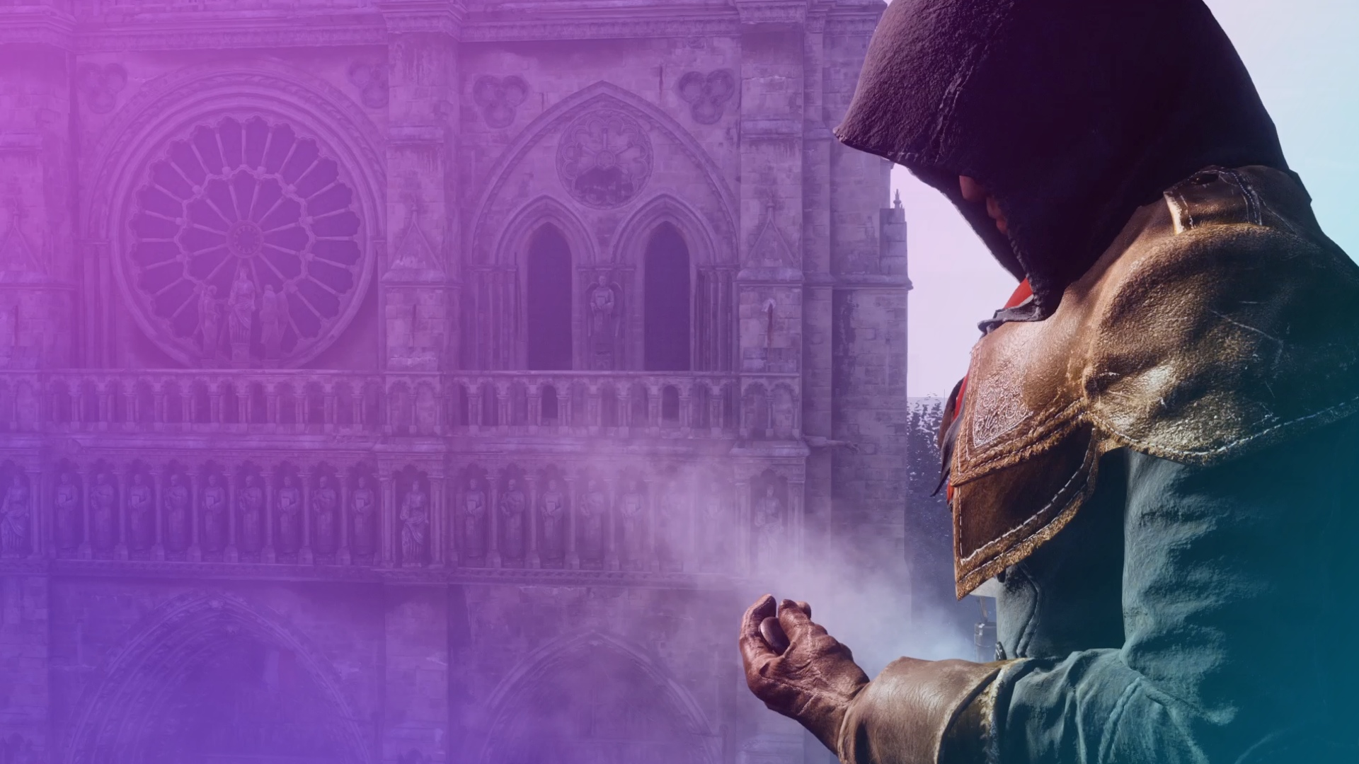 Assassin's Creed Unity will reportedly feature four-player narrative co-op