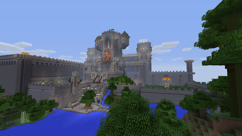 Minecraft may hit PS4 and PS Vita Q2/Q3 this year