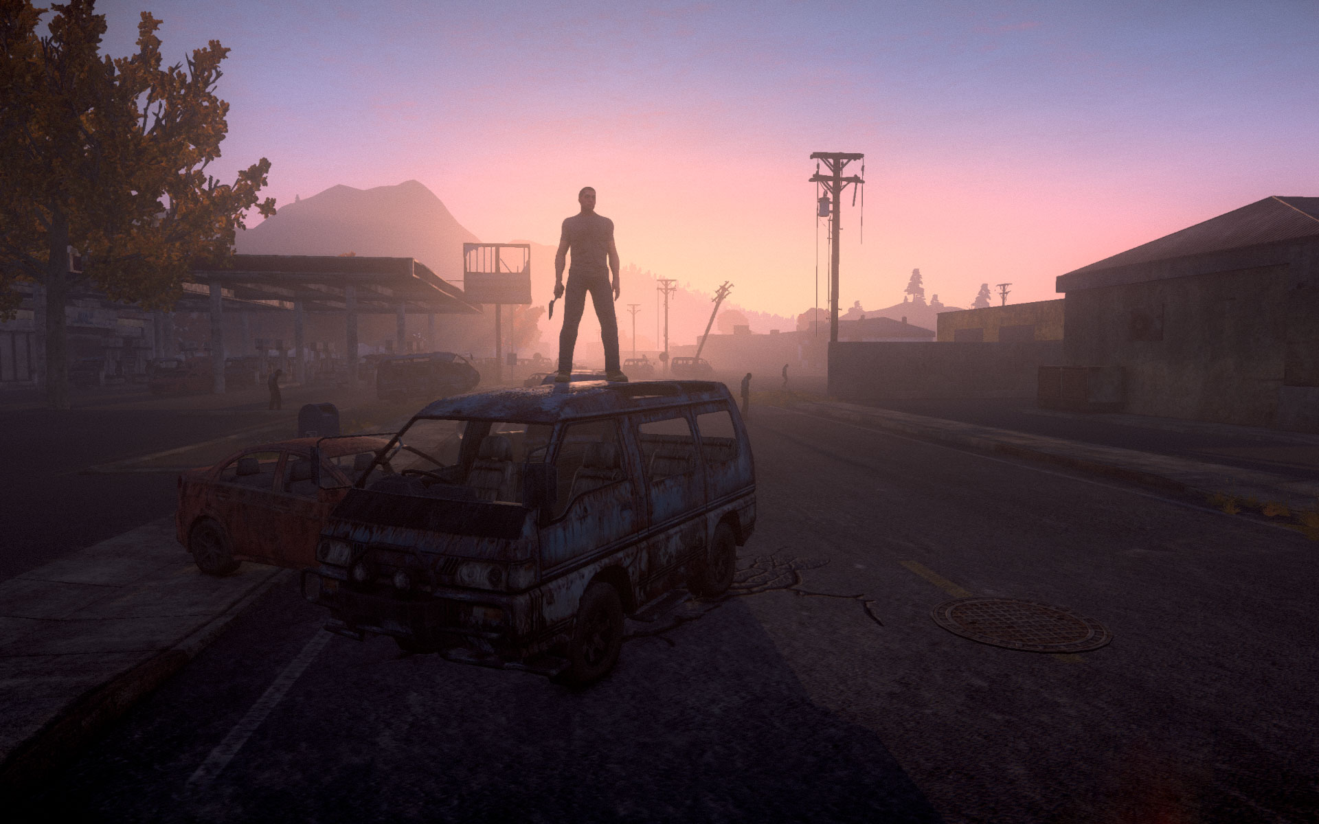 H1Z1 lets you loot items bought with real-world money