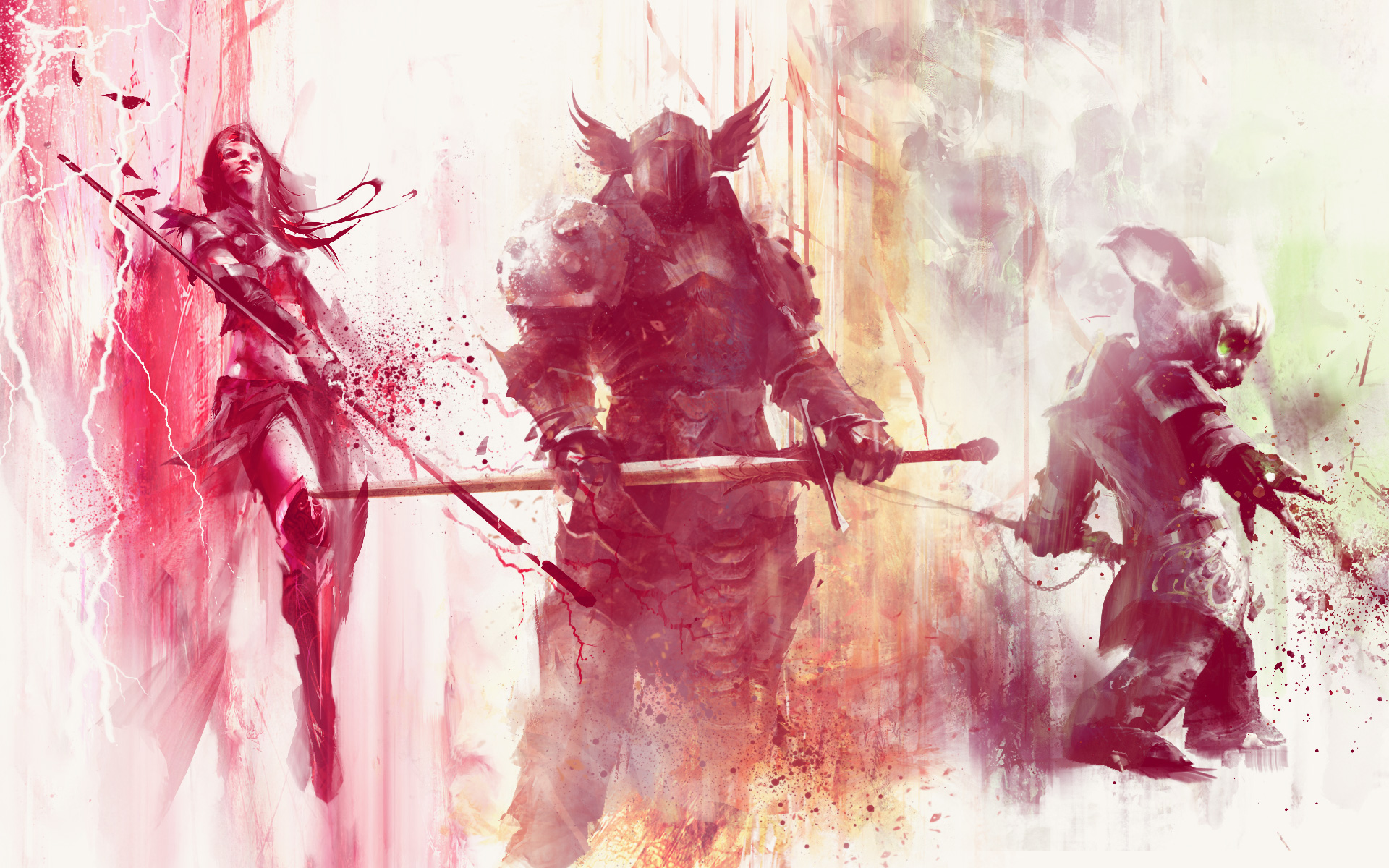 Guild Wars 2 review: second coming - Polygon